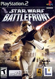 Rent Star Wars: Battlefront for PS2