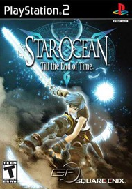 Rent Star Ocean: Till the End of Time for PS2