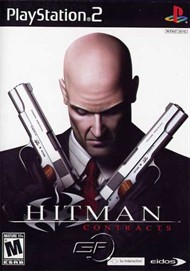 Rent Hitman Contracts for PS2