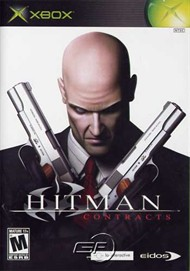 Rent Hitman Contracts for Xbox