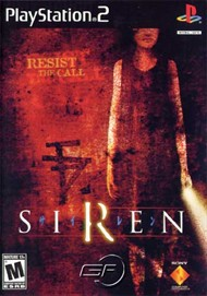 Rent Siren for PS2