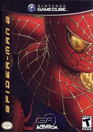 Rent Spider-Man 2 for GC