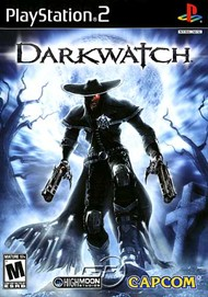 Rent Darkwatch for PS2