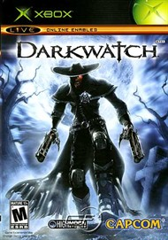 Rent Darkwatch for Xbox