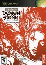 Rent Demon Stone for Xbox