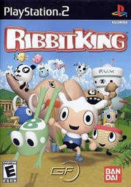 Rent Ribbit King for PS2