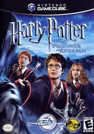 Rent Harry Potter and the Prisoner of Azkaban for GC