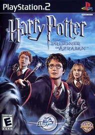 Rent Harry Potter and the Prisoner of Azkaban for PS2