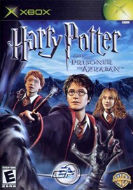 Rent Harry Potter and the Prisoner of Azkaban for Xbox
