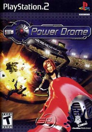 Rent Power Drome for PS2
