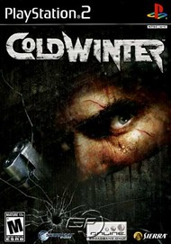 Rent Cold Winter for PS2