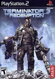 Rent Terminator 3: The Redemption for PS2