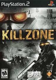 Rent KillZone for PS2