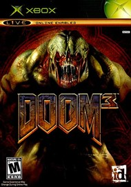 Rent Doom 3 for Xbox