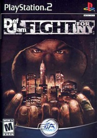 Rent Def Jam: Fight for NY for PS2