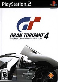 Rent Gran Turismo 4: The Real Driving Simulator for PS2