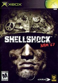 Rent ShellShock: Nam '67 for Xbox