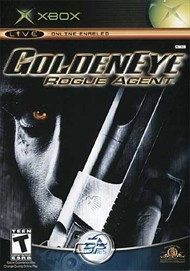 Rent GoldenEye: Rogue Agent for Xbox