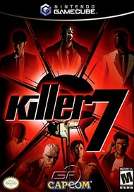 Rent Killer 7 for GC