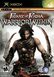 Rent Prince of Persia: Warrior Within for Xbox