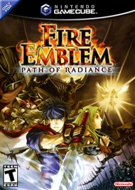 Rent Fire Emblem: Path of Radiance for GC