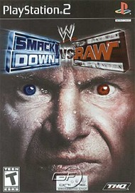Rent WWE Smackdown! vs. Raw for PS2
