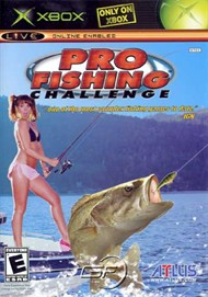 Rent Pro Fishing Challenge for Xbox