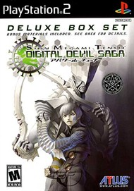 Rent Digital Devil Saga for PS2