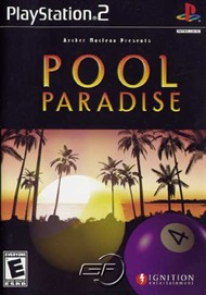 Rent Pool Paradise for PS2