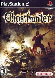 Rent Ghosthunter for PS2