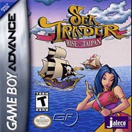 Rent Sea Trader: Rise of Taipan for GBA