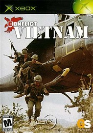 Rent Conflict: Vietnam for Xbox