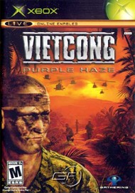 Rent Vietcong: Purple Haze for Xbox