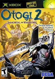Rent Otogi 2: Immortal Warriors for Xbox