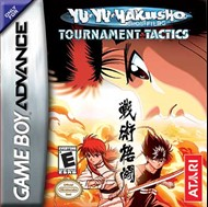Rent Yu-Yu Hakusho: Tournament Tactics for GBA