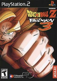 Rent Dragon Ball Z: Budokai 3 for PS2