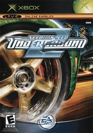 Rent Need for Speed: Underground 2 for Xbox