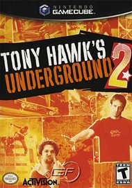 Rent Tony Hawk's Underground 2 for GC