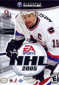 Rent NHL 2005 for GC