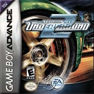 Rent Need for Speed: Underground 2 for GBA