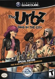 Rent Urbz: Sims in the City for GC