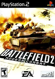 Buy Battlefield 2: Modern Combat for PS2