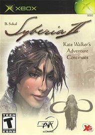Rent Syberia 2 for Xbox