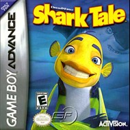 Rent Shark Tale for GBA