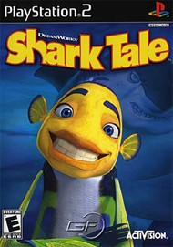 Rent Shark Tale for PS2