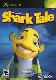 Rent Shark Tale for Xbox