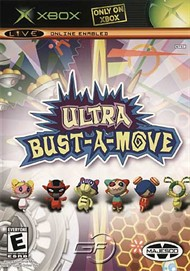 Rent Ultra Bust-a-Move for Xbox