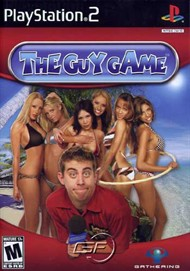 Rent The Guy Game for PS2