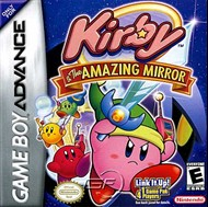 Rent Kirby and the Amazing Mirror for GBA