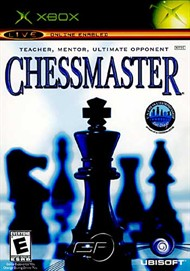Rent Chessmaster for Xbox